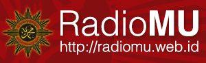 Radio MU (Radio Muhammadiyah) Online