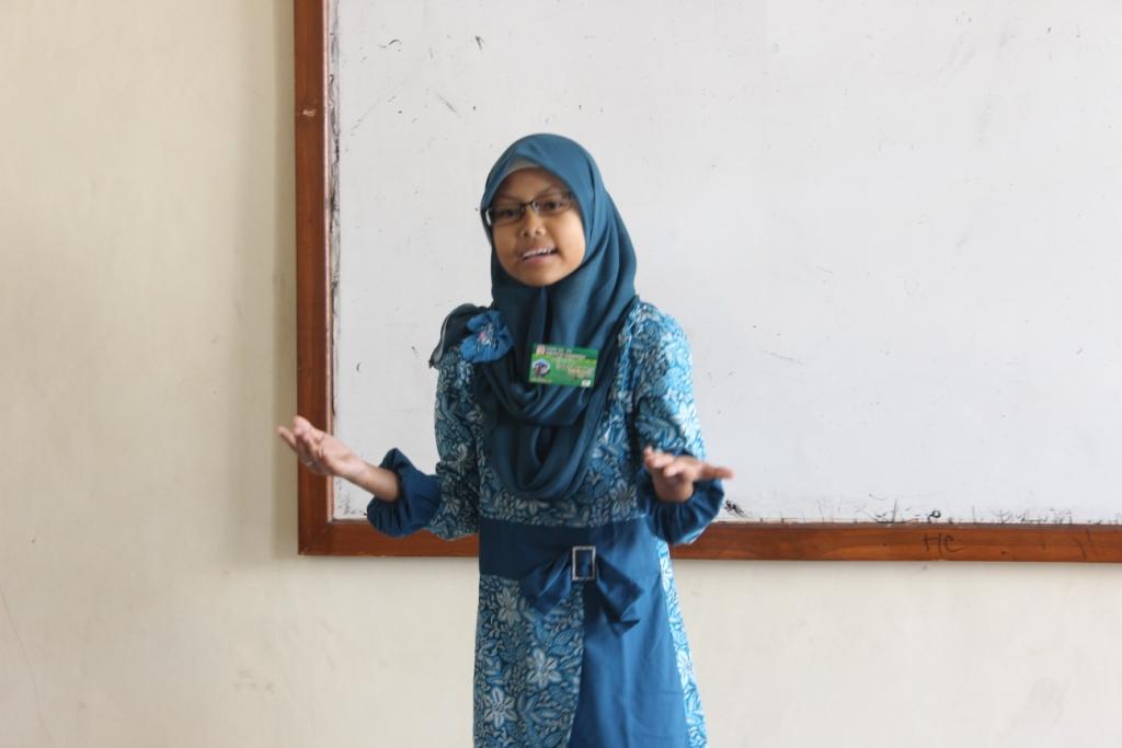 SMP Muhammadiyah Al Mujahidin Wonosari