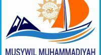 Logo Musywil Muhammadiyah 2015