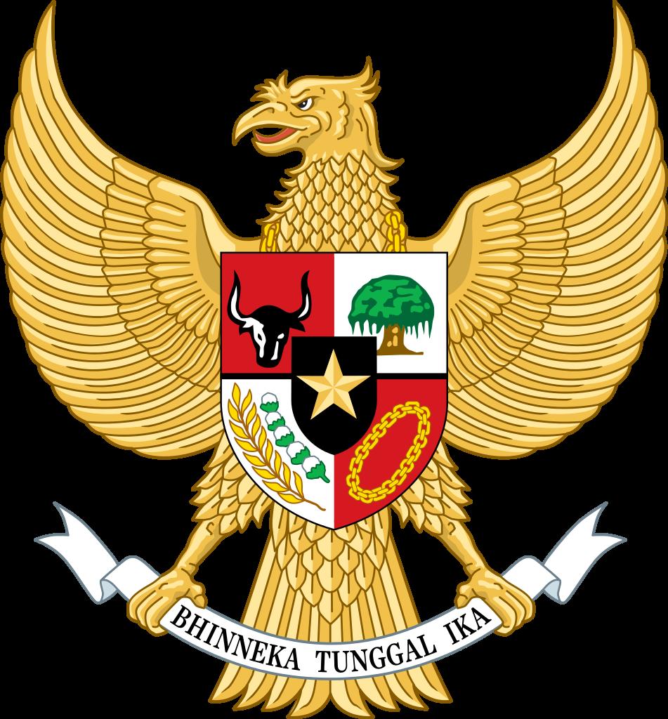 Garuda Pancasila Republik Indonesia