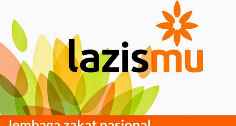 Ini Logo LAZISMU Baru