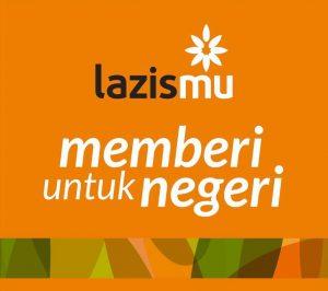 Logo LAZISMU Baru
