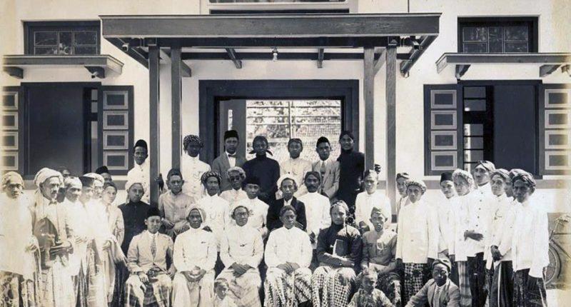 Kweekschool Moehammadijah large