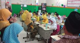 Kunjungan ke SDI Pangeran Diponegoro (4)