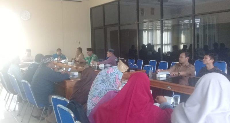 Semarak Milad Muhammadiyah Ke 107M di Kabupaten Gunungkidul