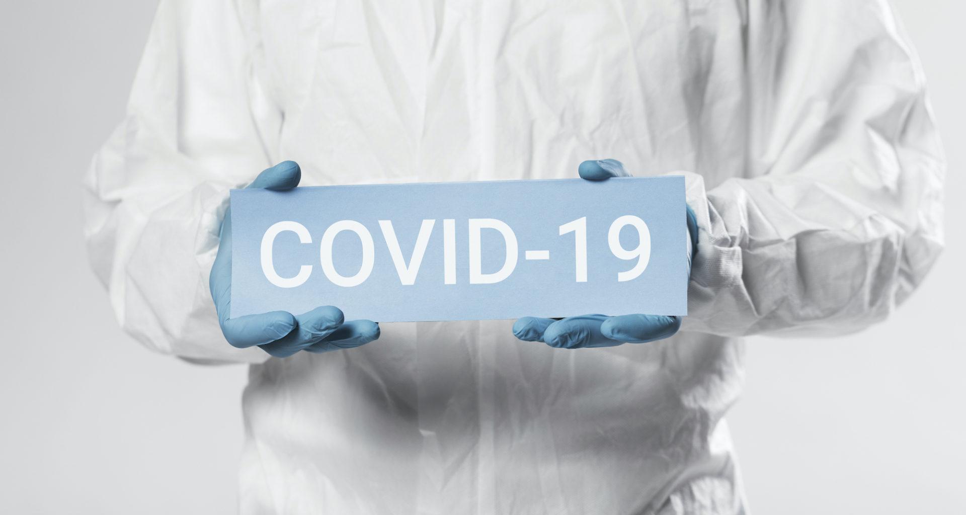 Bahaya COVID 19 dan Cara Mencegahnya