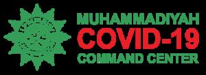 Logo Resmi MCC (Muhammadiyah COVID 19 Command Center)