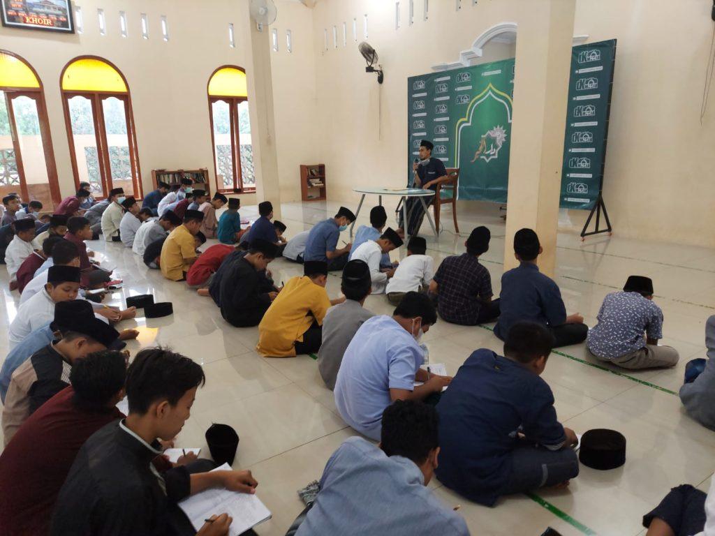 Belajar Klasikal maupun Kajian untuk Melahirkan Kader Terbaik Muhammadiyah