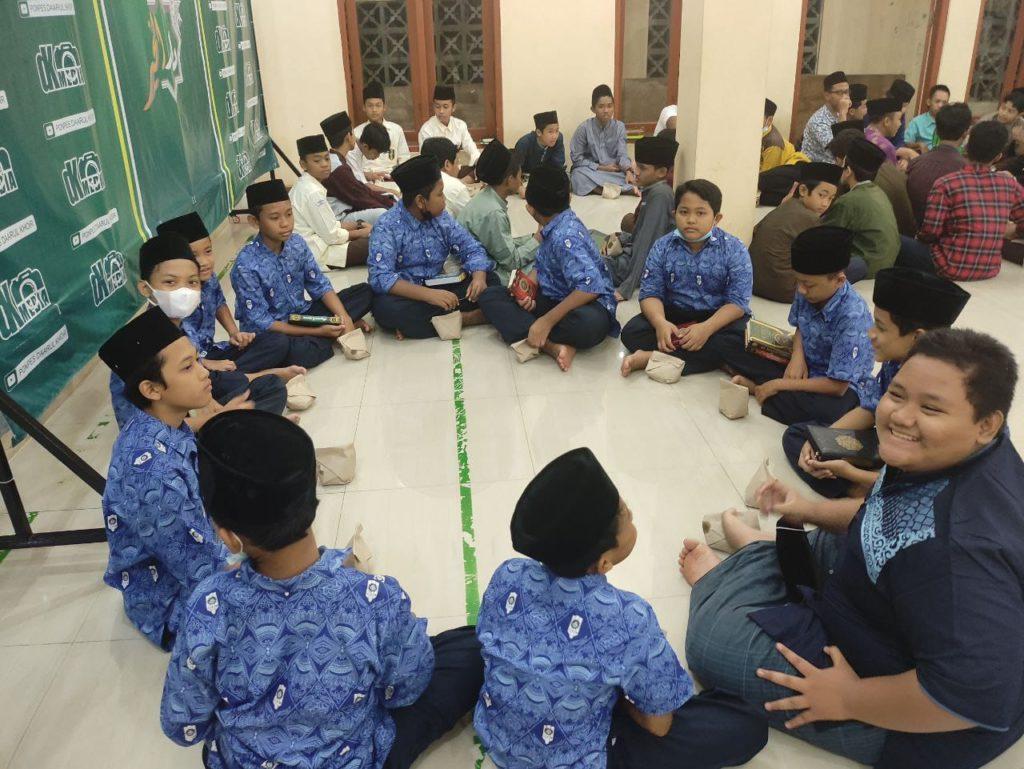 Daarul Khoir dari Muhammadiyah untuk Indonesia